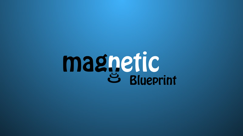 Magnetic BluePrint Online Course