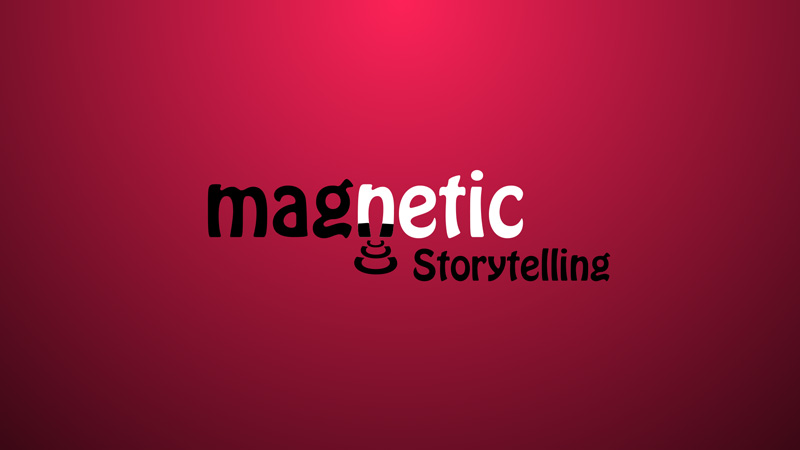 Storytelling Magnetic speaking academy online course